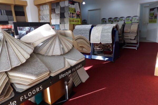 Maddison Carpets